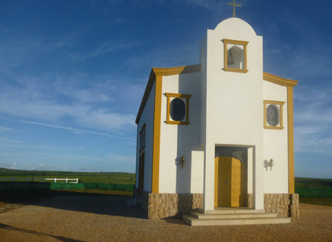 Chapel Blessed Virgin of the Sirino